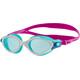 speedo Futura Biofuse Flexiseal duikbrillen Dames roze/turquoise